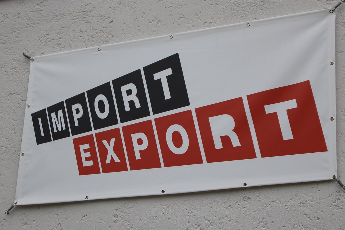 Import Export Kreativquartier
