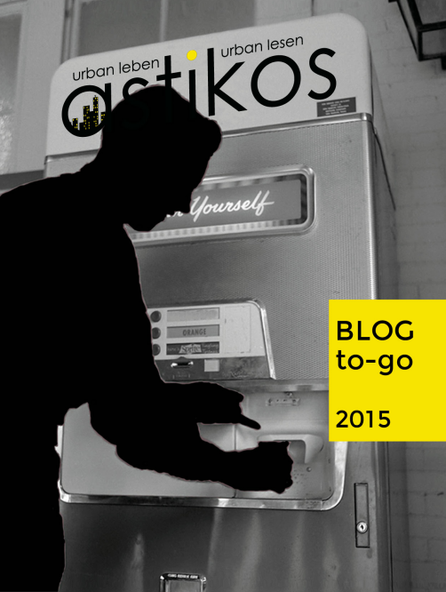 Blog to-go