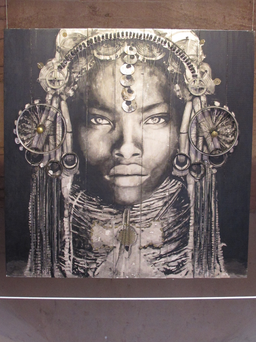 YZ – Empress Akinyi